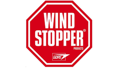 Symbol WINDSTOPPER